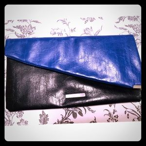 Kenneth Cole Reaction envelope bag